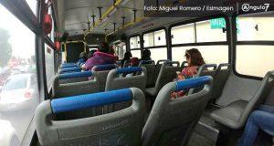 Agresiones sexuales en rutas, motivo para cancelar concesión: MBH
