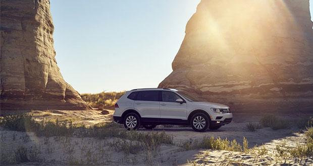 En siete meses, las ventas de Volkswagen suben 6.1% en EU