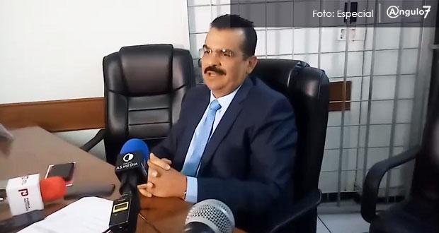 Elección en Tepeojuma depende del Tepjf: INE; declara validez en Ahuazotepec
