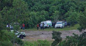 Hallan 19 bolsas más con restos humanos en bosque de La Primavera