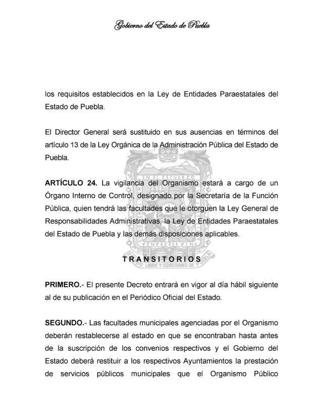 Regresará autonomía en Ciudad Modelo y FGE se encargará del servicio forense