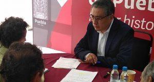 Gobierno estatal promoverá programas de empleo federal en Puebla