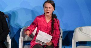 Activista sueca de 16 años, Greta Thunberg, gana Nobel Alternativo