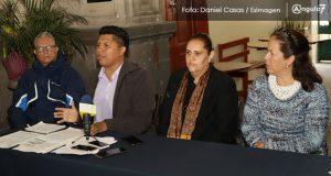 Agua de Puebla cobra tarifa industrial a Pymes y amenaza a clínica, denuncian