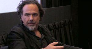 Alejandro González Iñarritu brinda clase magistral en la UNAM