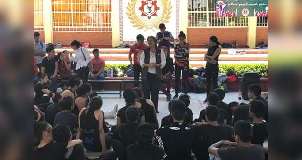 Alistan bailables para el 45 aniversario de Antorcha en el país