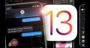 Apple lanza iOS 13: aquí sus novedades