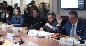 Aprueban diputados orientar procesos de conurbación en Puebla