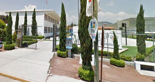 BUAP le rescinde contrato en Chignahuapan por denunciar venta de plazas