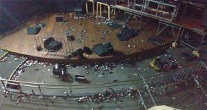 Balacera en bar de San Ángel, en CDMX, deja 1 muerto y 2 heridos