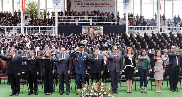 Barbosa anuncia relanzamiento de subsistema de centros escolares