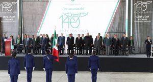 Barbosa va por consolidar sistema educativo sin élites ni corrupción