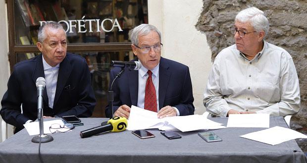 Cárdenas y Sumamos van por frente opositor contra Morena para 2021