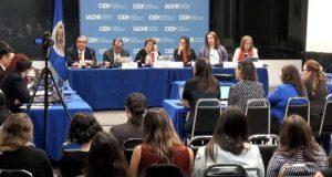 CNDH advierte ante CIDH falta de protección a menores migrantes