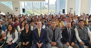 Capacitan a ediles de Puebla sobre apoyos migratorios de Segob