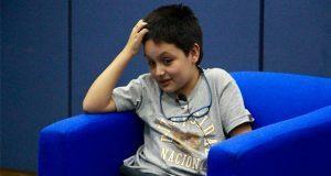 Niño que estudia en UNAM recibe amparo contra maltrato de docentes