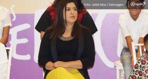 Claudia Rivera aún no define fecha, hora, ni lugar para rendir su 1er informe