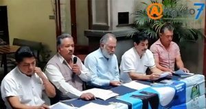 """Comisariado ejidal de Guadalupe Hidalgo dio en comodato """"ilegal"""" pozo, acusan"""