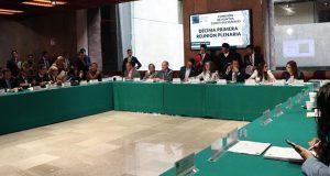 Avanza en San Lázaro propuesta de AMLO para no condonar impuestos