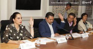 Congreso aprueba que Comunas se endeuden para hacer obras de infraestructura