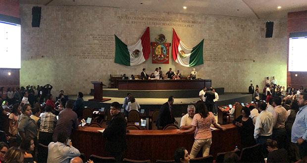 Oaxaca aprueba despenalizar aborto hasta 3 meses de gestación