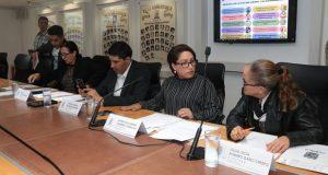 Avanza en Congreso de Puebla aumento de penas por desaparición forzada