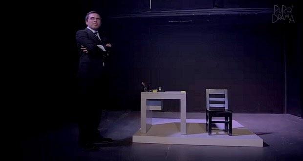 "Cuarta temporada de Puro Drama estrenará monólogo ""Parkour"""