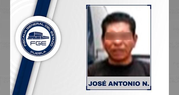 Dan prisión preventiva contra presunto asesino de custodio de Huauchinango