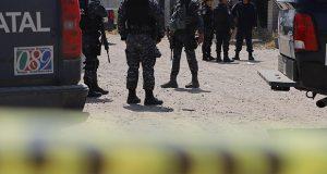 Ejército y Policía estarían coludidos en ejecución de 8 en Tamaulipas