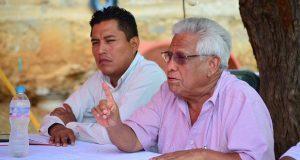 Antorcha insta a crear el partido del pueblo mexicano contra pobreza