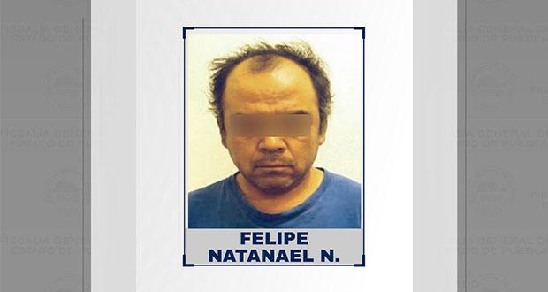 FGE detiene a presunto secuestrador de niño en Palmar de Bravo