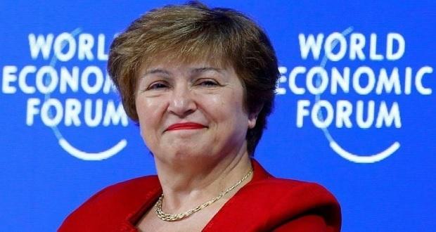 Economista búlgara dirigirá el FMI; 2da vez que una mujer lo preside