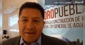 Concesión del agua se evitaría en Puebla, si organismos mejoran, opinan. Foto: Ángulo 7