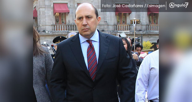 Gobierno no puede proponer perfiles de seguridad al municipio: Manzanilla