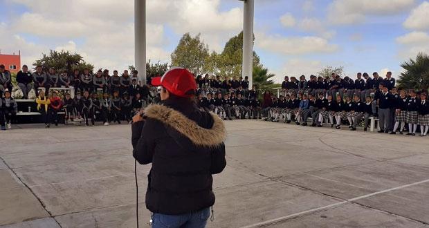 Fnerr llama a alumnos a sus filas para luchar por condiciones dignas