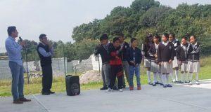 Fnerrr busca mejorar educación que reciben pobres en México, señalan