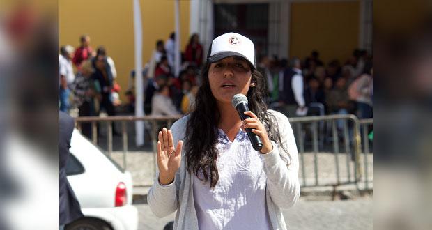 Fnerrr pide estudiantes atender demandas de sus escuelas