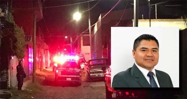 Sicarios matan a balazos a regidor de Morena en Guanajuato