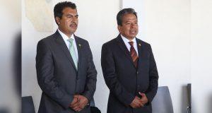 Gobierno estatal atiende queja de Conatram sobre tarifas de grúas