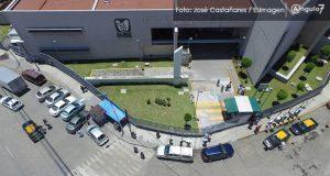 En 2020, Federación prevé invertir 2 mil 50 mdp para sustituir San Alejandro