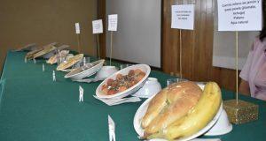 IMSS enseña a preparar un lunch nutritivo para el regreso a clases
