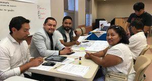 Brinda IPAM servicio a poblanos en Las Vegas