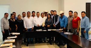 Infraestructura identifica necesidades en la Mixteca poblana