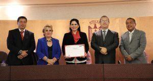 Ingeniería Ambiental de Upaep recibe tercera acreditación Cacei