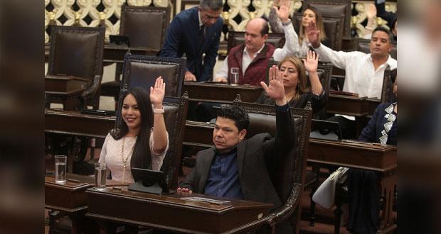 Inicia primer periodo de sesiones del segundo año del Congreso