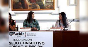 Integran Consejo Consultivo de Turismo municipal para fortalecer promoción