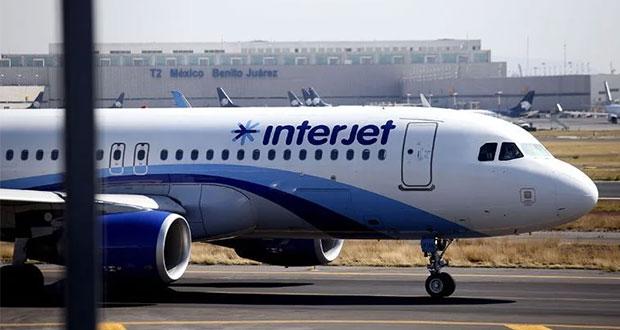 Interjet ofrecerá vuelos cada hora de CDMX a GDL-MTY-Cancún