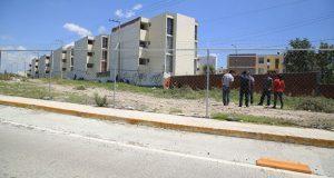 Colonos de Rancho Tres Cruces acusan despojo de predio