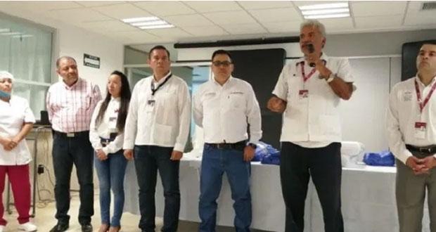 """Subdelegado del Issste en Michoacán, llama """"pirujas"""" a concubinas"""