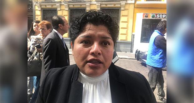 Plan de desarrollo sería sometido a consulta pública: Karina Pérez